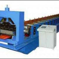 226屋面装饰板压型机※建材装修板材生产系列