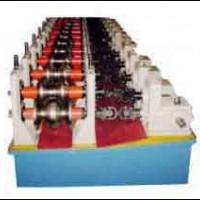 波形梁护栏板滚压成型机※高速护栏压瓦机系列