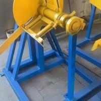 压瓦机生产配套产品,节时省工省力
