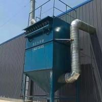 山西泉阳金正大除尘器厂家生产工业粉尘废气处理环保设备除尘器