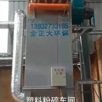 辽宁鞍山金正大除尘器厂家生产工业粉尘废气处理环保设备除尘器