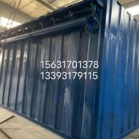 辽宁铁岭金正大除尘器厂家生产工业粉尘废气处理环保设备除尘器