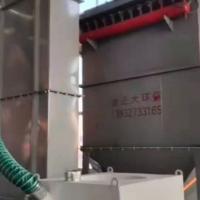 金正大环保告诉您如何选择锅炉除尘器设备 工作原理