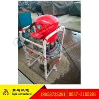 三缸3zbqs12/10气动双液注浆泵生产厂家