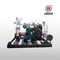 专业生产平衡式比例混合装置-柴油机驱动厂家PHP260