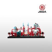 专业生产平衡式比例混合装置柴油机/电动机驱动厂家PHP300