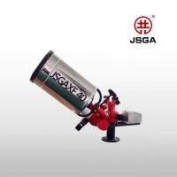 专业生产固定式中倍数泡沫炮厂家PPKDZ 60L/S-GA