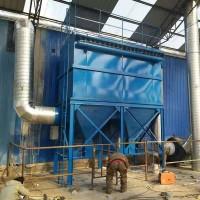 PL型单机布袋除尘器除尘设备工作原理特点