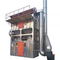 沧州木工除尘器的工作原理及特点昌佳环保