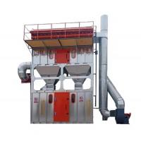 昌佳环保木工脉冲除尘器的工作原理优点河北沧州