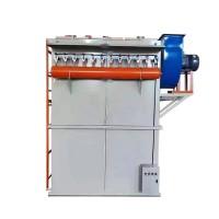 河北昌佳环保锅炉除尘器的工作原理