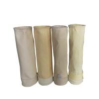 涤纶针刺毡滤袋覆膜的好处河北昌佳环保