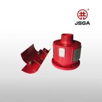 专业生产低倍数空气泡沫发生器/低倍数泡沫发生器厂家PC8