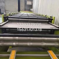山西五台县840/900双层压瓦机可压不锈钢板支持国货