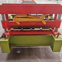 安徽合肥840压瓦机出口品质あ可压不锈钢金辉机械
