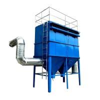 单机脉冲除尘器设备性能特点?河北昌佳环保