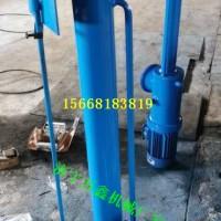 电动液压推杆 工业分体式电液推杆