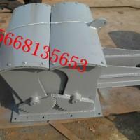 DEZ型电液动腭式卸料阀技术参数详细介绍