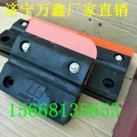 清扫器配件 聚氨酯清扫器专用刮刀 耐磨聚氨酯刮刀