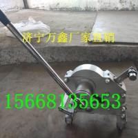 同行业济宁万鑫销售WX-3K/6K 输送带割带机