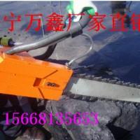 济宁万鑫厂家直销 30型截煤机