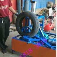 小轮胎切圈机  切圈机批发价