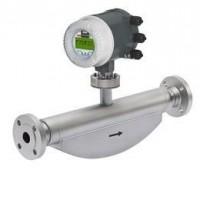 艾默生质量流量计的传感器由两个基准级热电阻组成