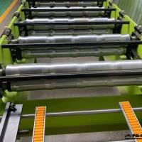 瑞科压瓦机_全自动C型钢机_厂家直销