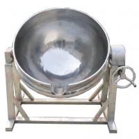 不锈钢夹层锅,立式可倾式夹层锅厂家,价格,图片,参数
