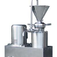不锈钢胶体磨介绍,立式分体式胶体磨,卫生级胶体磨生产厂家