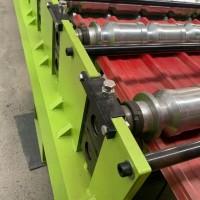 翔博压瓦机彩钢设备_红旗楼承板机械_可以用50多年的彩钢压瓦机