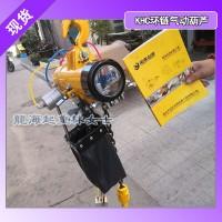 KA3S-3000气动葫芦用于海洋工程,韩国KHC品牌