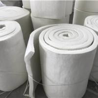 燃气退火炉壁衬用硅酸铝纤维毯保温绝热毯