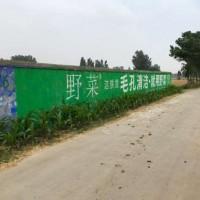 秦皇岛喷绘墙体广告推荐行唐保险墙体广告制作发布