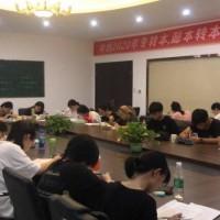 江苏五年制专转本:机械电子工程专业各学校的分数线