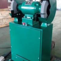 厂家自行 免费电子商务低价格 落地式砂轮机  300MM立式砂轮机